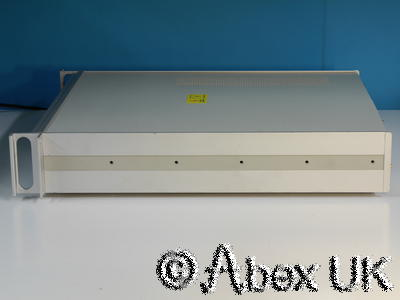 CPI (Varian) VZC6961K4, 4.7 - 9.3GHz 20 Watt TWTA Travelling Wave Amplifier (3)