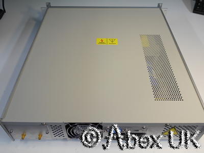 CPI (Varian) VZC6961K4, 4.7 - 9.3GHz 20 Watt TWTA Travelling Wave Amplifier (3)