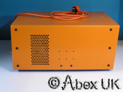 ENI HF-300 (2100) 300 Watt HF RF Amplifier Power Generator Ham?
