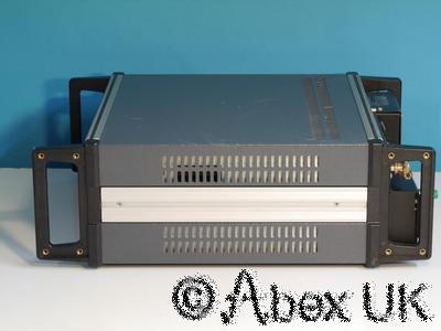 Farnell Instruments AMM2000 2.4GHz Modulation and Audio Analyser