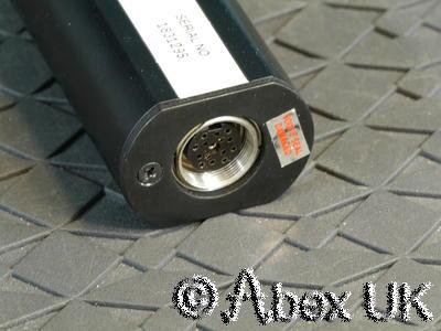Gigatronics 80601A RF Power Sensor 18GHz Type-N (suit 8542C) Faulty