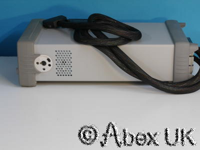 Agilent (HP) 34970A Data Acquisition System with 34901A 34902A 34903A