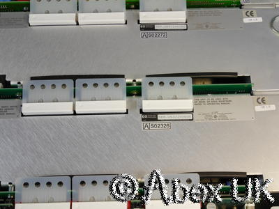 HP (Agilent) 6050A Electronic Load System 2x 60504B 60V and 2x 60503B 120V (3)