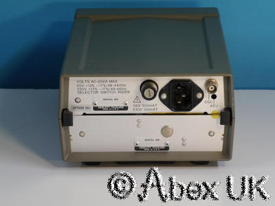 HP (Agilent) 5300B / 5305B 1.3GHz Frequency Counter