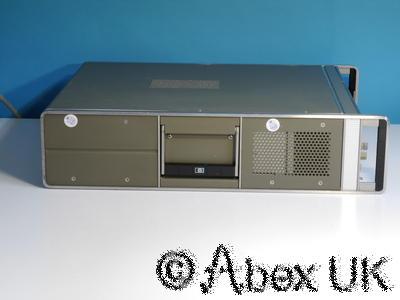 HP (Agilent) 5345A 18GHz Universal Counter Timer 10590A 5257A (2)