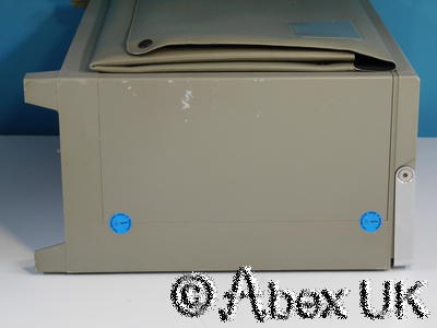 HP (Agilent) 1652B Logic Analyser (2)
