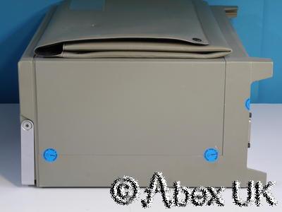 HP (Agilent) 1652B Logic Analyser (2)
