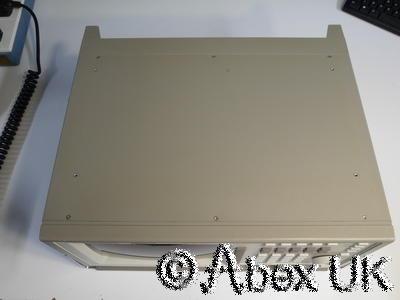 HP (Agilent) 8990A Peak Power Analyser 2x 84813A Sensors 26.5GHz VERY NICE