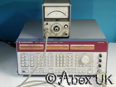 HP (Agilent) 435B Power Meter (1)