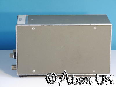 HP (Agilent) 435B Power Meter (3)