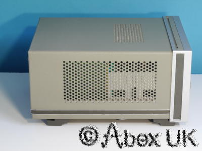 HP (Agilent) 436A Power Meter Option 022 GPIB (3)