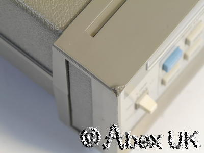 HP (Agilent) 437B RF Microwave Power Meter GPIB (8)