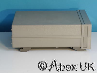 HP (Agilent) 437B RF Microwave Power Meter GPIB (10)