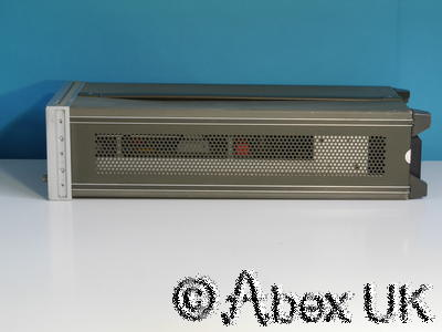 HP (Agilent) 8151A Optical Pulse Power Meter Spares or Repair