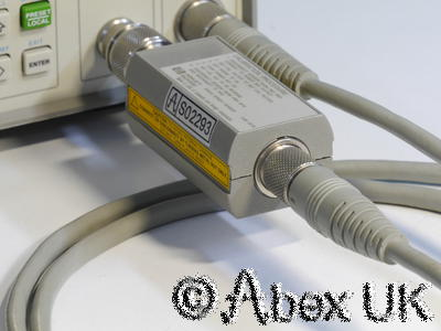 HP (Agilent) 8481B High Power Sensor 30W 18GHz
