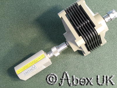 HP (Agilent) 8481B High Power Sensor 30W 18GHz