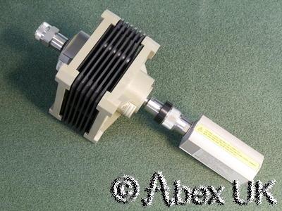 HP (Agilent) 8481B High Power Sensor 30W 18GHz (2)