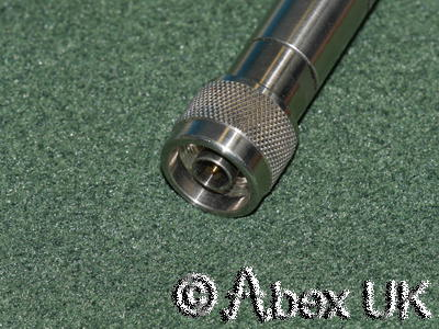 HP (Agilent) 8481H Medium Power Sensor 3.5 Watts 18GHz