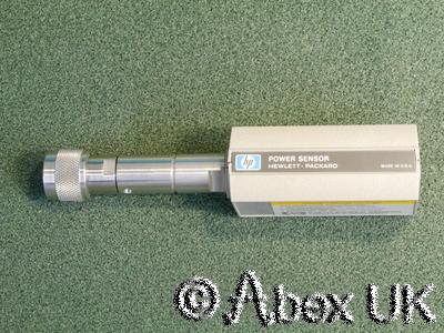 HP (Agilent) 8481H Medium Power Sensor 3.5 Watts 18GHz