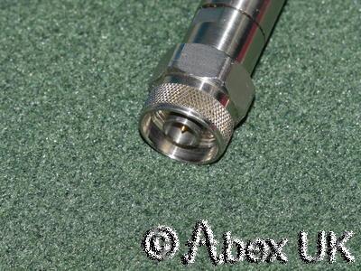 HP (Agilent) 8482H Medium Power Sensor 3.5 Watts 4.2GHz (4)