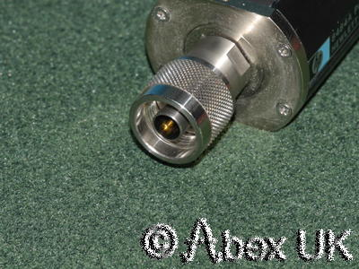 HP (Agilent) 8484A Low Power Sensor 0.3nW 18GHz