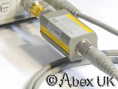 HP (Agilent) 8485A Power Sensor 3.5mm 26.5GHz