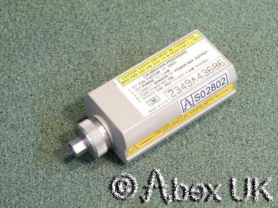 HP (Agilent) 8487A Power Sensor 2.4mm 300mW 40GHz