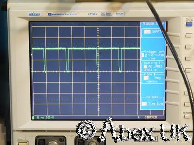HP (Agilent) 8900B Peak Power Calibrator 50MHz - 2GHz