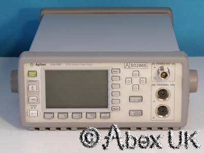 Agilent (HP) E4419B EPM Dual Input Power Meter