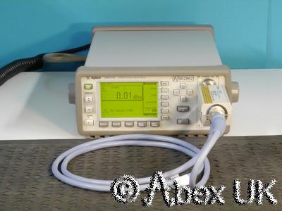 Agilent (HP) E9321A EPM-P 6GHz Power Head