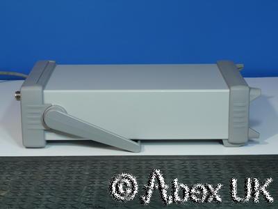 Agilent (HP) EPM-442A (E4419B) Dual Input Power Meter