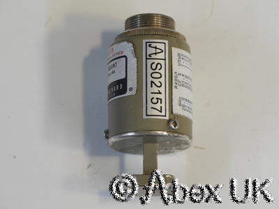 HP (Agilent) R486A 26.5 - 40GHz 10mW WG22 Power Sensor for 432A or B Meter (1)