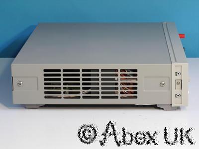 HP (Agilent) 6632B System Power Supply 0-20V 0-5A