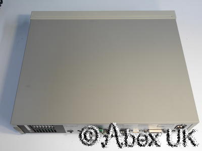 HP (Agilent) 6632B System Power Supply 0-20V 0-5A