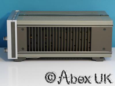HP (Agilent) 8349B 2.0 - 20GHz Microwave Amplifier