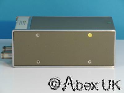 HP (Agilent) 8447E 0.1 - 1300MHz RF Pre-Amplifier Option 010 Type-N (1)