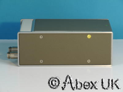 HP (Agilent) 8447E 0.1 - 1300MHz (2GHz) RF Pre-Amplifier Option 010 Type-N (8)
