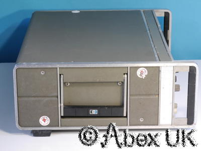 HP (Agilent) 8620C & 86240A 2-8.4GHz Sweep Signal Generator