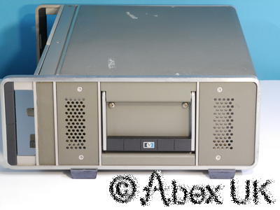 HP (Agilent) 8620C & 86230B 1.8-4.2GHz Sweep Signal Generator Spares or Repair