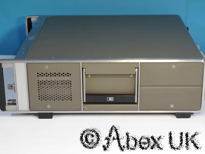 HP (Agilent) 8640B 1024MHz AM/FM Signal Generator (2)
