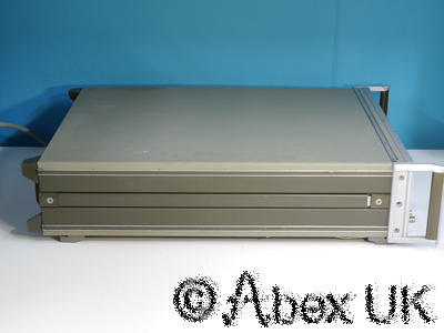 HP (Agilent) 8642A 1GHz Synthesised AM/FM/Pulse Signal Generator