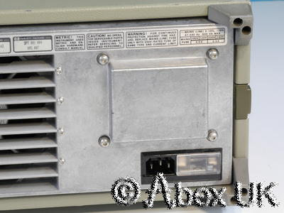 HP (Agilent) 8644A 1GHz Low Phase Noise AM/FM/Pulse Signal Generator