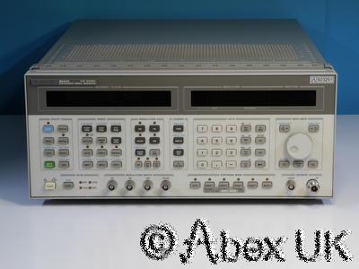 HP (Agilent) 8644A 1GHz Low Phase Noise AM/FM/Pulse Signal Generator EMC (2)