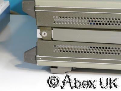 HP (Agilent) 8671B Signal Generator 2.0 - 18.0GHz CW Synthesiser