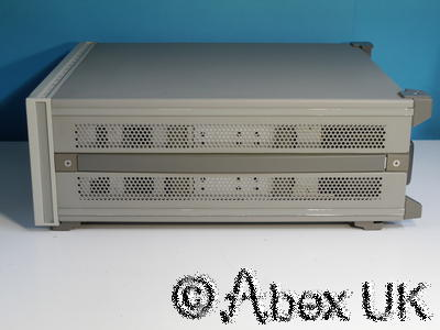 HP (Agilent) 89431A (89441A) Vector Analyser RF Section (Spares or Repair)
