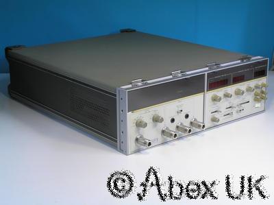 HP (Agilent) 8505A 1.3GHz