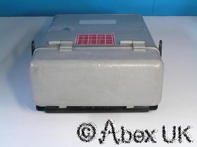 IFR (Aeroflex) 500A Radio Test Set, Portable.
