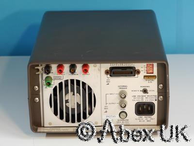Keithley 230 Programmable Voltage Source Calibrator 100V GPIB (3)