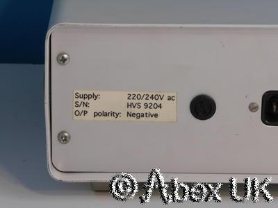 Kentech Instruments HVS Avalanche High Voltage Step Generator 100pS 2kV 80kW (2)
