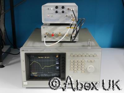 Kentech Instruments HVS Avalanche High Voltage Step Generator 100pS 2kV 80kW (3)